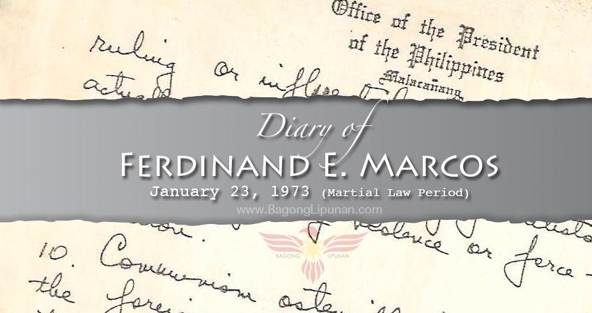 diary-of-marcos-january-23-1973