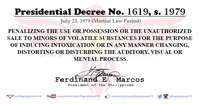 PD-presidential-decree-1619-july-23-1979
