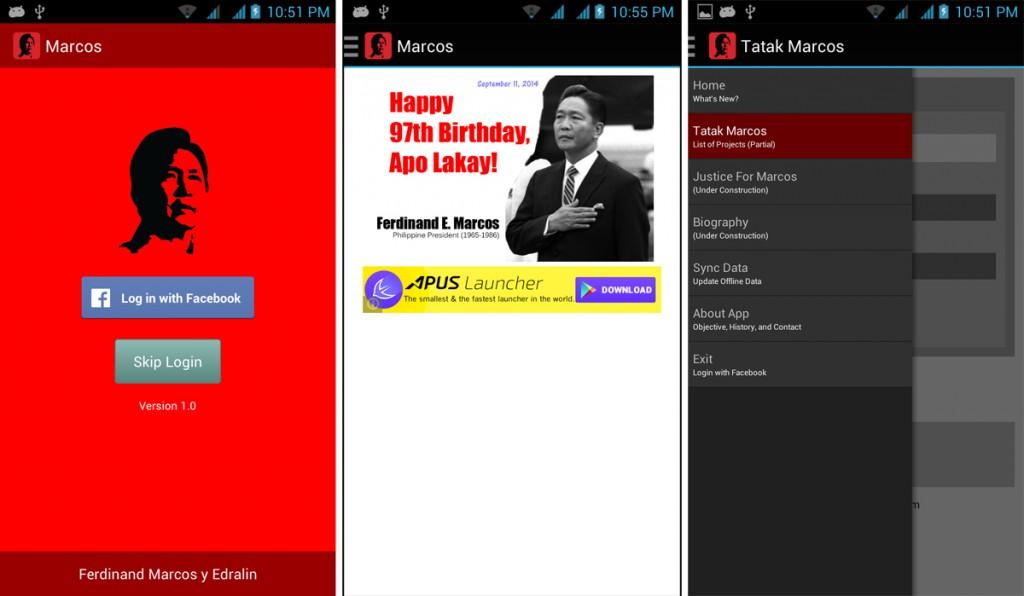 Marcos_App