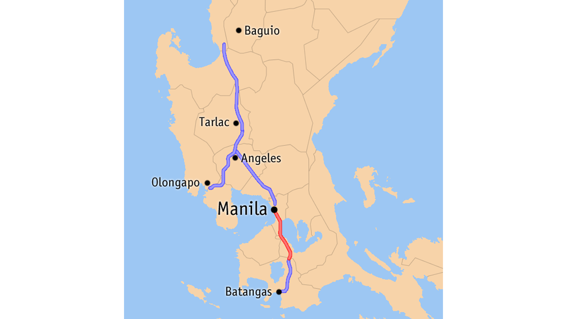 map slex