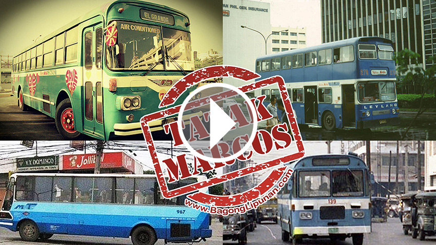 Manila Transit Corporation