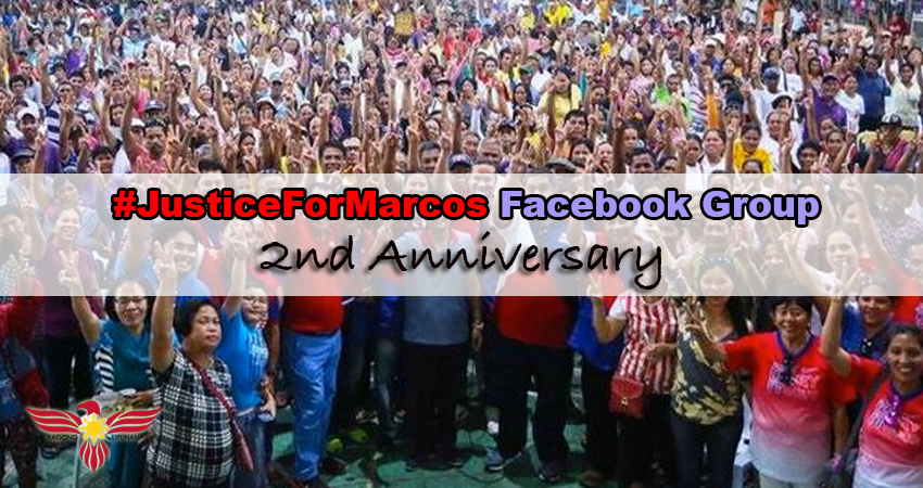 Justice-for-Marcos-facebook-group-turns-2