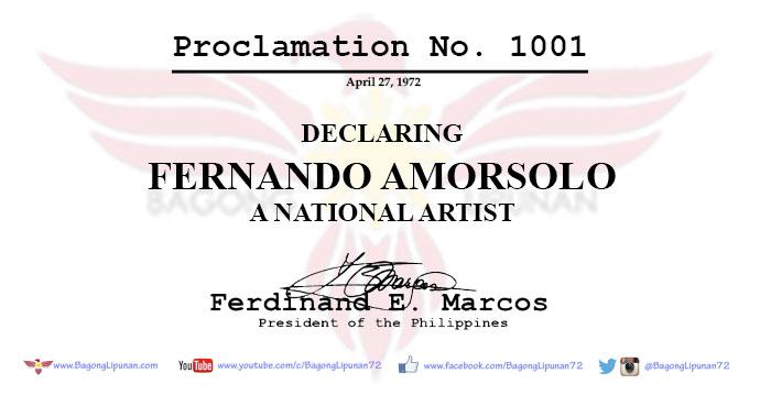 proclamation-1001-april-27-1972