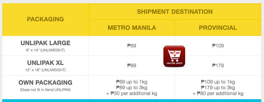 bagong-lipunan-local-shipping-rates
