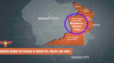marcos-law-states-bonifacio-global-city-belongs-to-makati-city