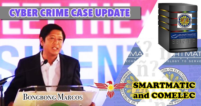 bbm-seeks-doj-after-prosecutor-dismissed-cyber-crime-case-filed-against-comelec-smartmatic