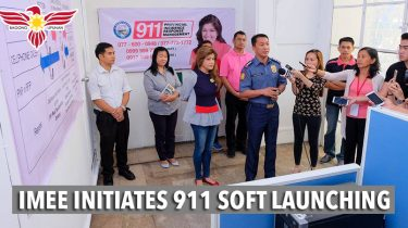 imee-marcos-initiates-911-soft-launching