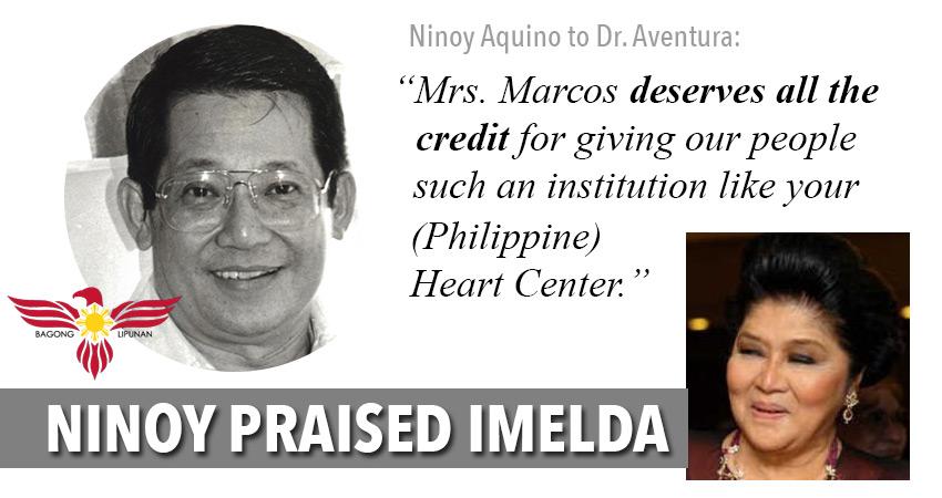 Corazon Aquino, revolutionary president of the Philippines