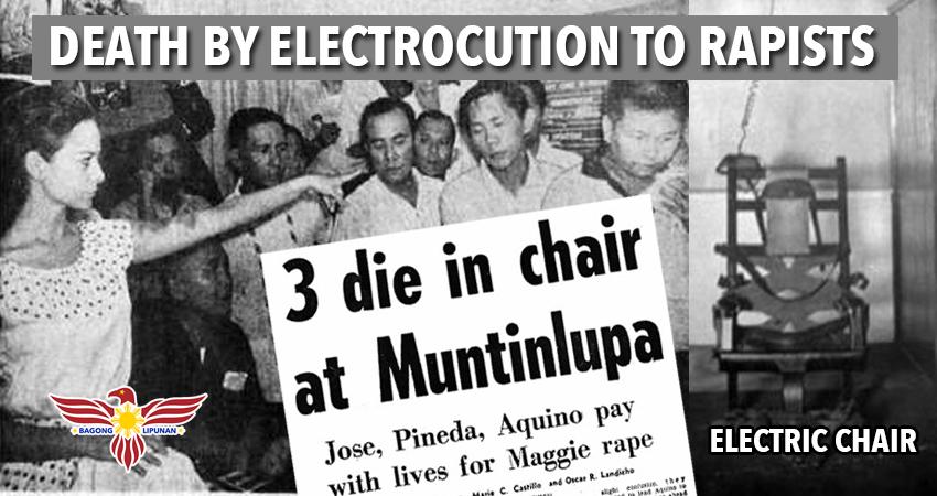 death-electrocution-rapist-maggie-dela-riva-marcos-time