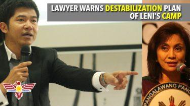 lawyer-warns-destabilization-leni-robredo-camp