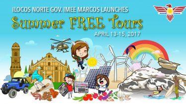 ilocos-norte-imee-marcos-launches-summer-free-tours