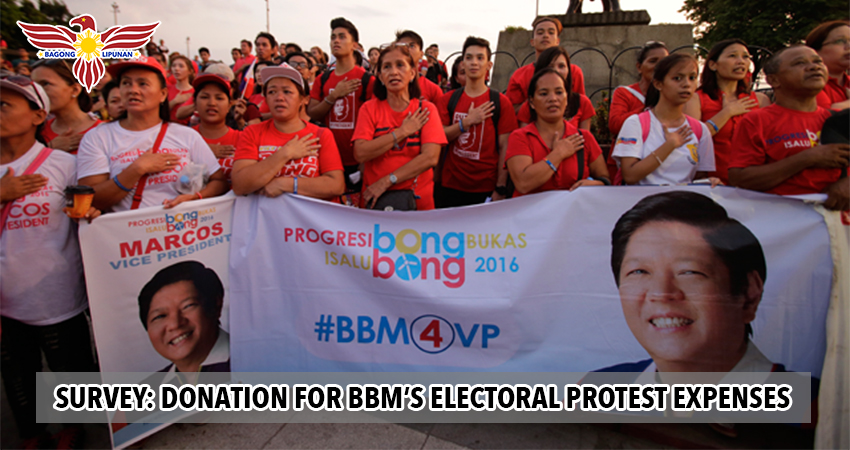 survey-donation-bongbong-marcos-electoral-protest-expenses